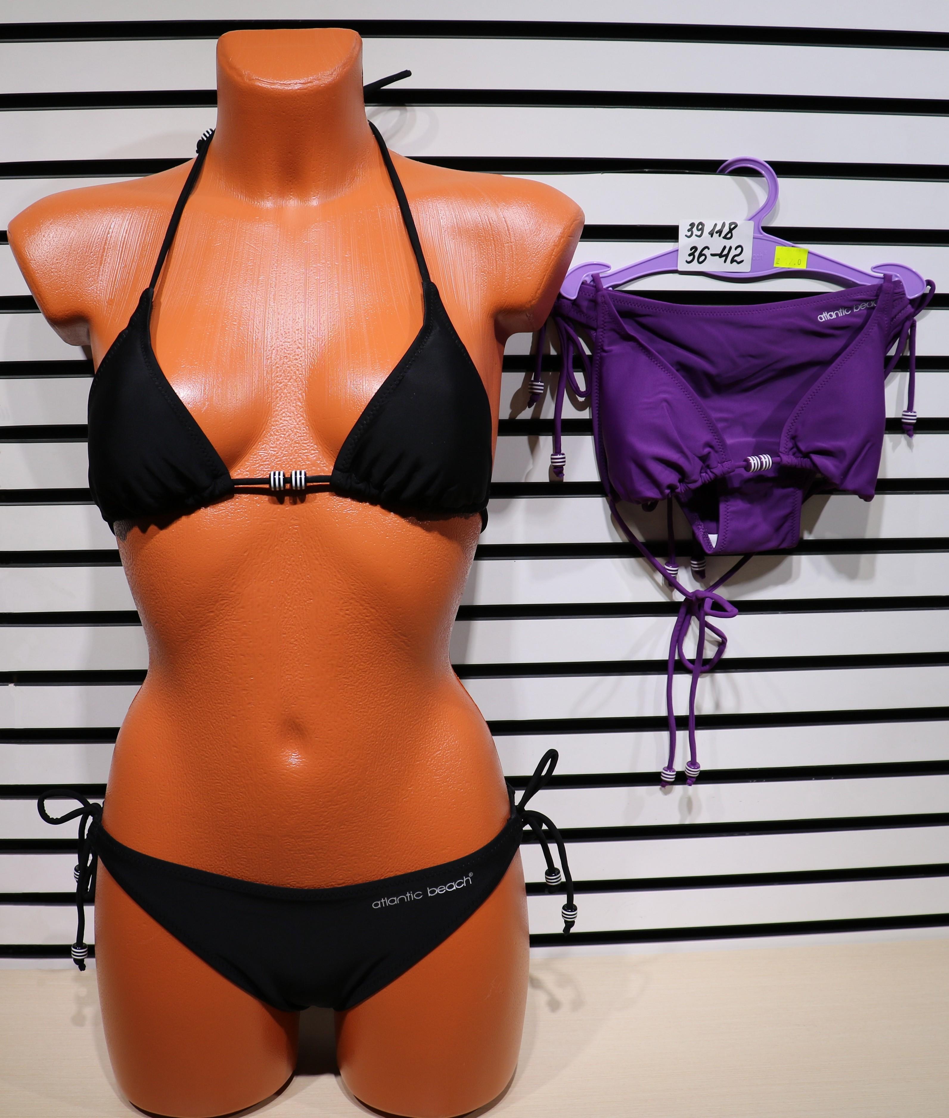 купальник бикини раздельный ATLANTIC BEACH 39118