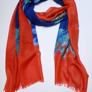 шарф купить